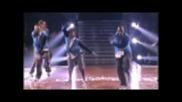 Страхотен танз на песента Justin Bieber - Enie menie