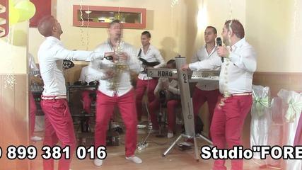 1. Leo Band - Kastrafoza
