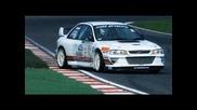 Subaru 850hp Brands Hatch