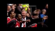 Sir Alex Ferguson's 25 years at Manchester United