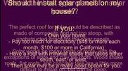 Solar Energy Facts Fun Solar Energy Facts