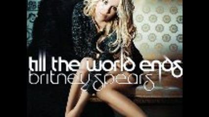 Britney Spears Feat. Nicki Minaj & Ke$ha - Till The World Ends (remix) (new Song) [hd]