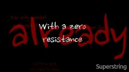"Hate Campaign - ""zero Resistance"" (new Single)"