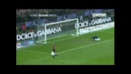 A.c. Milan 2010-2011