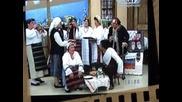 "Народен обичай ""менеж""(калесване) в село Писарево."