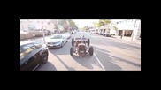 Спорно за използване по улицата - /drive on Nbc Sports Еп4 Част 4