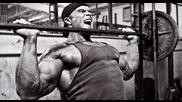 Bodybuilding Motivation - Ben Pakulski - Never Limit Yourself