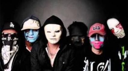 Hollywood Undead - The Natives (lyrics)