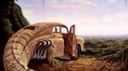 Jacek Yerka - Dreaming Surrealism