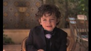The Baby Bachelor (смях) - Епизод 2