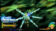 [usa] Kingdom Hearts Birth By Sleep - Walkthrough [55] Ventus ~ Keyblade Graveyard [1]