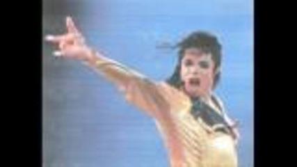 Майкъл Джексън най-известните песни