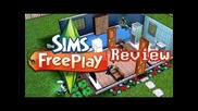 The Sims Freeplay Review