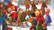 Children Wats For Santa