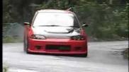 По какво си личи добрият тунинг Eg6 vs Mazda Rx8