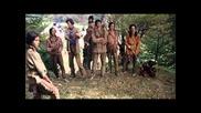 Blutsbruder / Кръвни братя (1975)