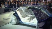 Italdesign Giugiaro Gea - Geneva Motor Show 2015