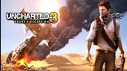 Uncharted 3: Drake's Deception - Ps3 Gameplay