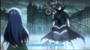Fairy Tail Opening -7 Tv + Subs