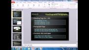 Html 5 - Уеб дизайн уроци