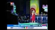 Milica Todorovic - Someone like you - Adele