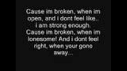 Broken - Seethe & Amy Lee