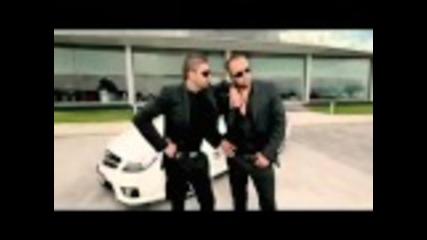 Angel , Dj Damqn ft. Vanq 2011 - Top Rezachka ( Ofiicial Video )