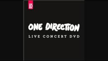 Невероятни! One Direction - Use Somebody