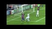 Messi vs Viktoria Plzen Amazing Skills Hd [19/10/2011]