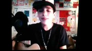 Austin Mahone when you look me in the eyes