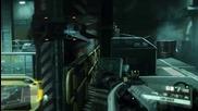 Crysis 3 (bg) Mision Failed :d #1