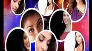 Daya Daya Daya Re: Aishwarya Rai feat Lisburn