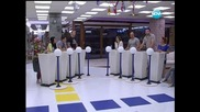 Big Brother 10.12.2012 част1