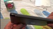 ipad mini Dark Gray Smart Cover - Unboxing & Review