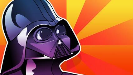 Yo Mama Fat! Darth Vader