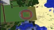 Fast build By: Trottimus a.k.a minecraft_team