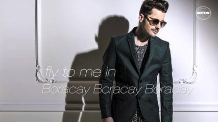 Adrian Sina feat. Sandra N - Boracay