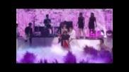 Selena Gomez - 2011 Teen Choice Awards - Love You Like A Love Song [hd]