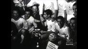 Copa de Europa Real Madrid 4 - Stade Reims 3. 1956 Parc des princes