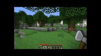Minecraft survival 8ep.