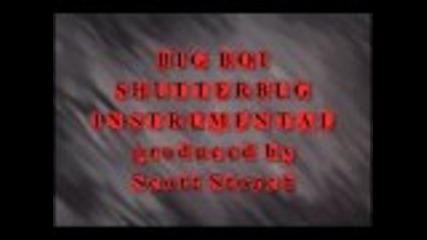 Big Boi Shutterbug Instrumental produced by Scott Storch
