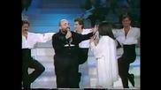 Nana Mouskouri - Demis Roussos - Aïde To Malone