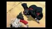 Akatsuki-hoobastank Out Of Control