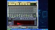 Jean Michel Jarre - Oxygene 4 (reason Kx Mix)