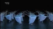 Giselle - Act 2 Pas des premieres Wilis