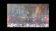 Slipknot - Before I Forget Live @ Athens Greece Sonisphere Festival 2011