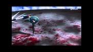 God Eater Amv - Not Gonna Die (skillet)