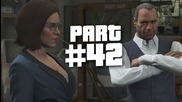 Grand Theft Auto 5 Gameplay Walkthrough Part 42 - I Forgot the Law (gta 5)