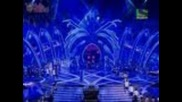 Salman Khan's performance at the Wave Awards 2011 || Hq || Sallu.net