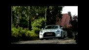 2012 Nissan Gt-r, A Promise Honoured